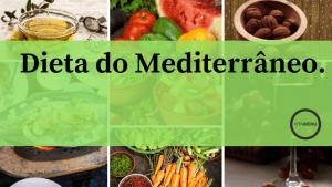 dieta do mediterraneo o que e