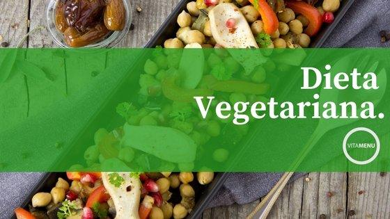 O Que São Dietas Vegetarianas?