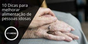 dicas pessoas idosas