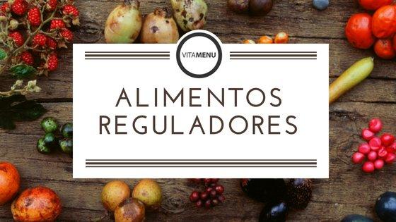 Vitaminas E Minerais (Alimentos Reguladores)