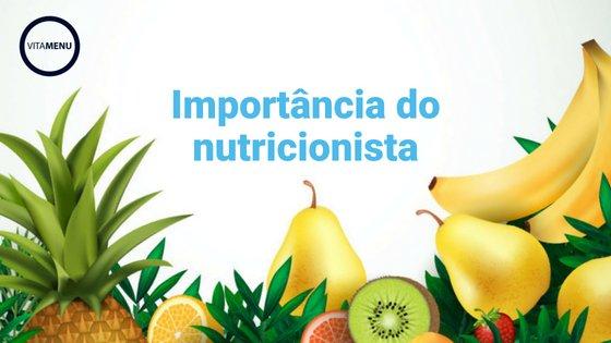 Dia Nutricionista – BLOG