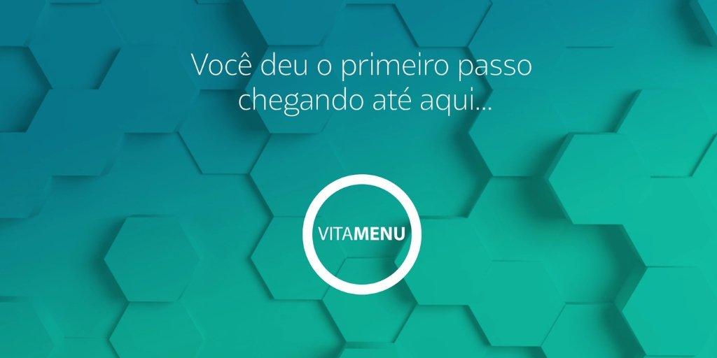 Video Promocional Vitamenu