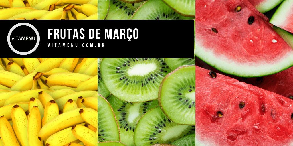 Frutas De Março